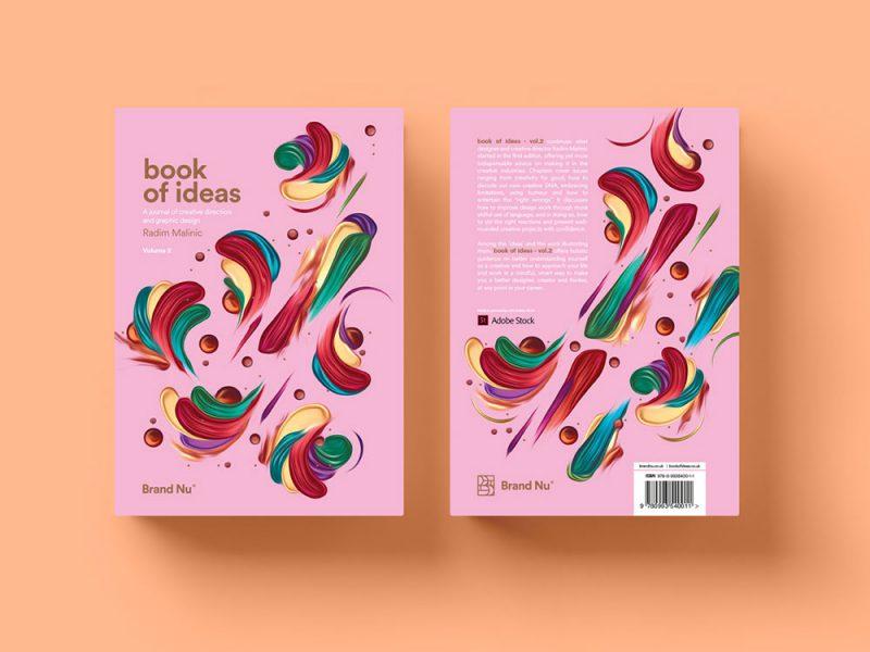 Book of ideas - vol.2, de Radim Malinic