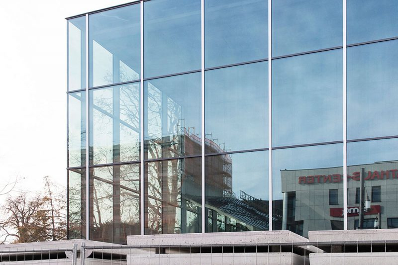 Bauhaus Museum Dessau, un proyecto de Addenda Architects. Buen diseño español