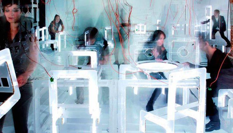 Entrevista a Tomás Díez: fab lab, la misión de imaginar aquello que no existe