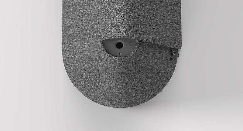 Foldlamp, el proyecto de lámpara plegable de Jaekyu Jung para Ikea