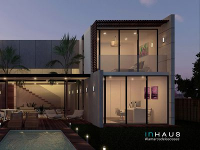 III Concurso Internacional Inhaus Lab – Diseña tu casa modular