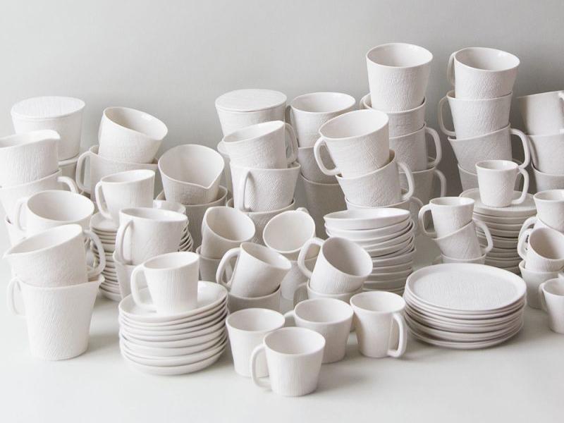 Diseño artesanal, diseño en cerámica: 10 proyectos para tener en cuenta