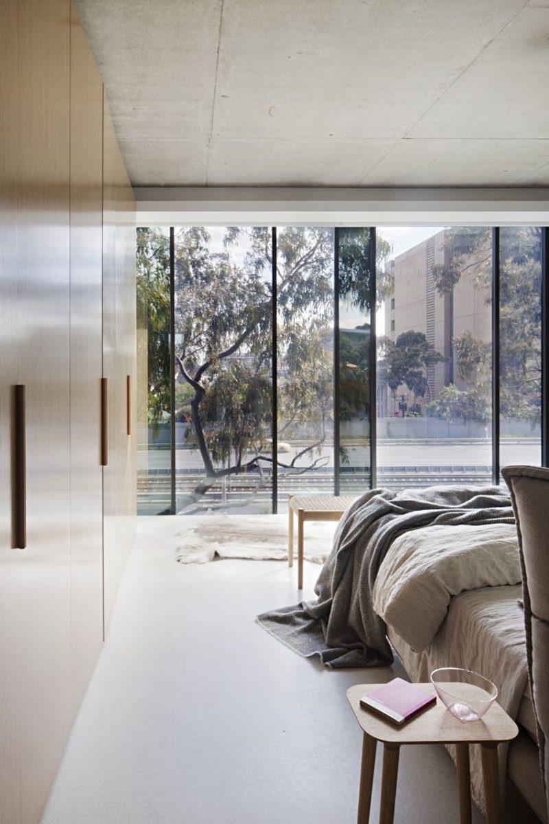 Mixed Use House, la casa de doble uso de Matt Gibson en Melbourne