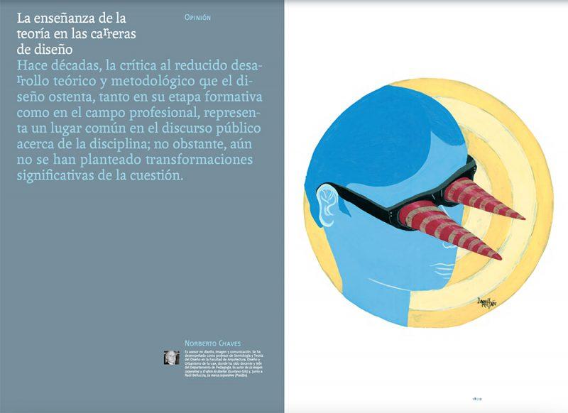 Una publicación icónica regresa en formato digital. TipoGráfica pone sus archivos al alcance de todos