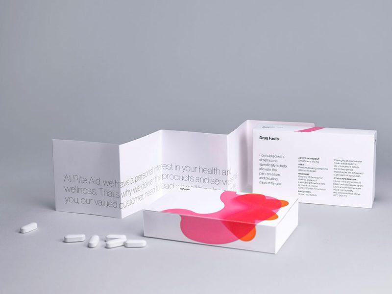 Rite Aid Pharmacy, una bocanada de aire fresco en la gráfica de medicamentos