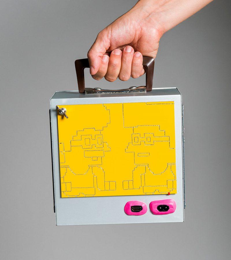 Brosmind Tech, las consolas de Brosmind. Una forma lúdica de resolver problemas
