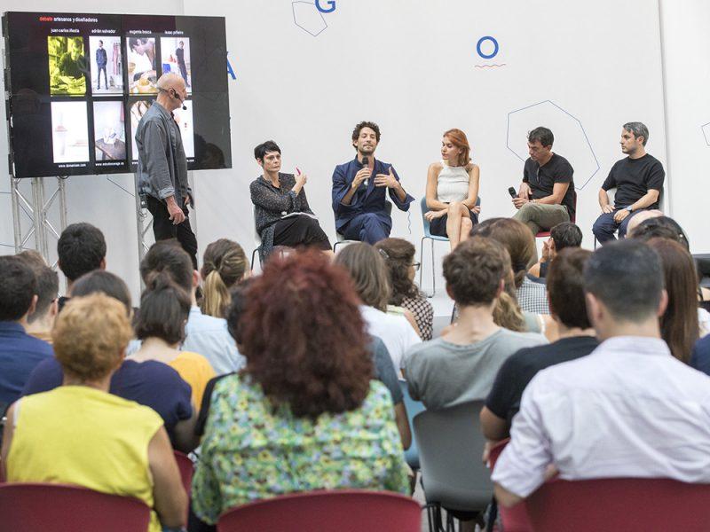 Todos a la Feria Hábitat Valencia. Del 17 al 20 de septiembre Valencia celebra el Diseño