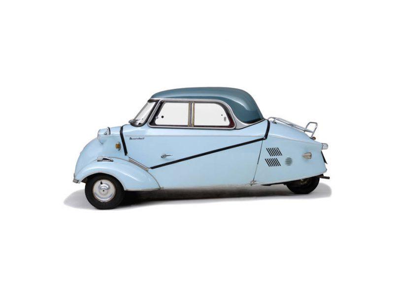 Cars: Accelerating The Modern World, el automóvil y su impacto en la sociedad.
