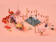 OFFF Sevilla 2019.El punto de encuentro en el sur de Europa para mentes creativas de todo el mundo