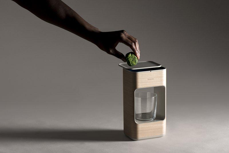 Balance of being: la colección de gadgets de Layer y Panasonic. Un vistazo al futuro