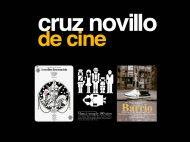 Cruz Novillo de Cine, el diseño del séptimo arte en la Central de Diseño de Matadero Madrid