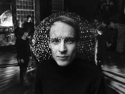Entrevista a Daan Roosegaarde, un inmenso paisaje interactivo
