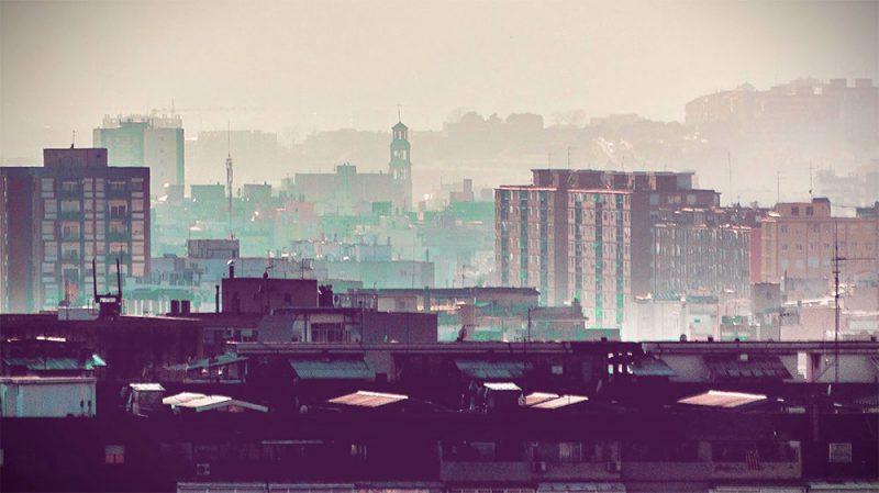 Fotografía arquitectónica y urbana