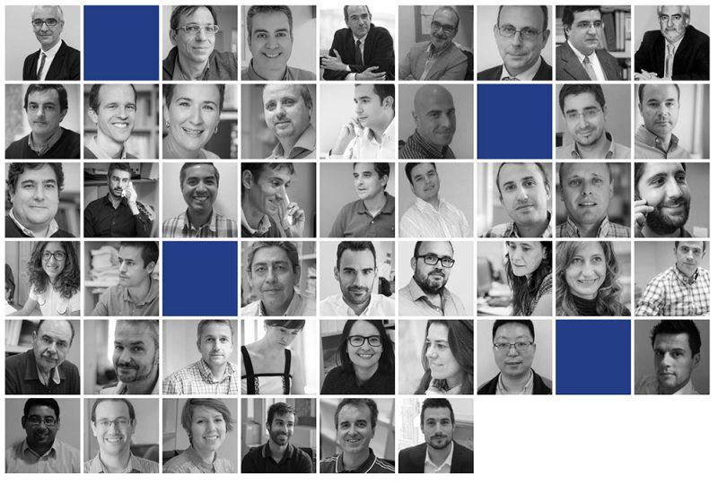Fhecor Ingenieros Consultores S.A., Mención Especial en Diseño en la modalidad Empresa.