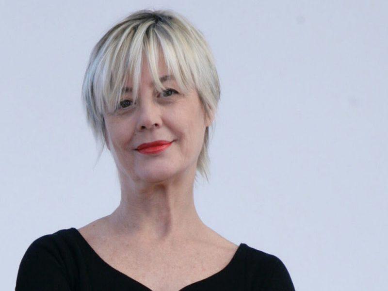 Marisa Gallén, Premio Nacional de Diseño, en la modalidad Profesionales.