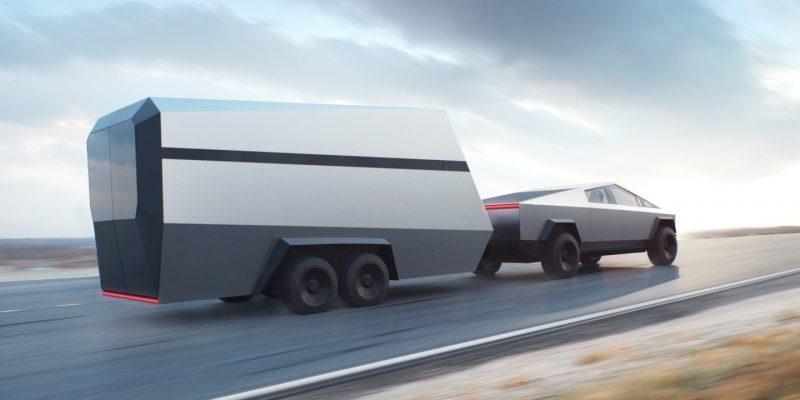 Cybertruck, la majestuosa monstruosidad de Tesla. Entre la locura y la genialidad