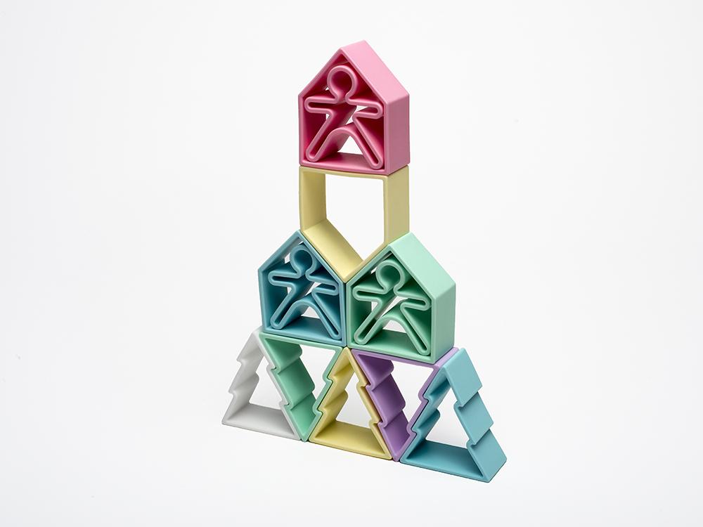 Diseño de juguetes: la start-up española que llama la atención del MoMA