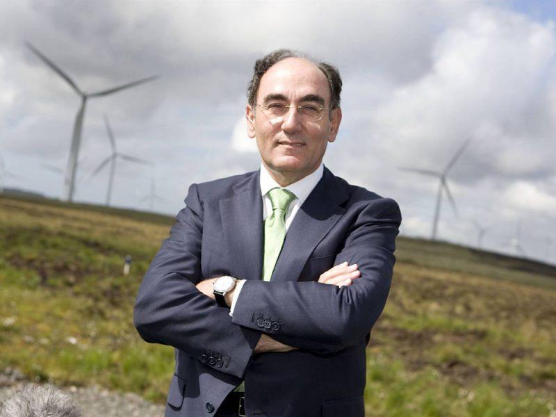 Ignacio Sánchez Galán, Premio Nacional de Innovación, en la modalidad Trayectoria Innovadora.
