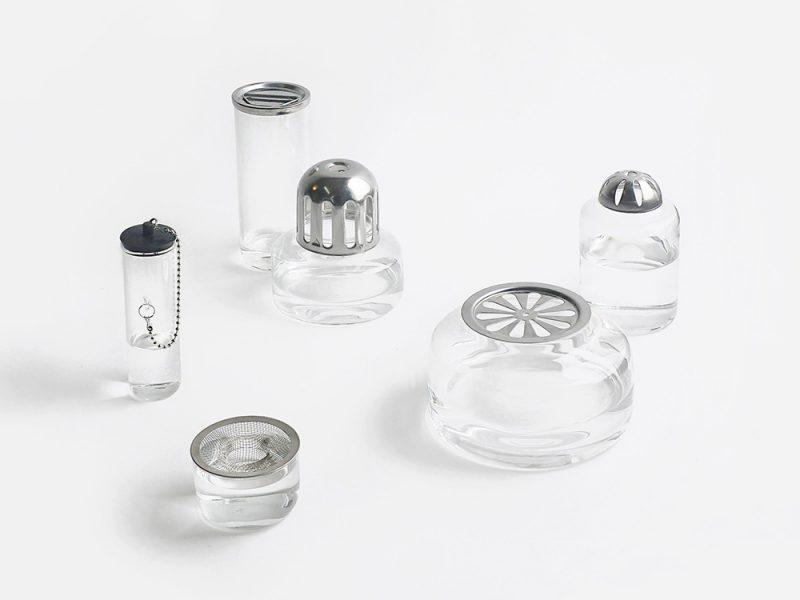 The Misused: reciclar, reutilizar, reinterpretar. La colección de objetos para el hogar de Liang-Jung Chen y Shuei-Yuan Yang