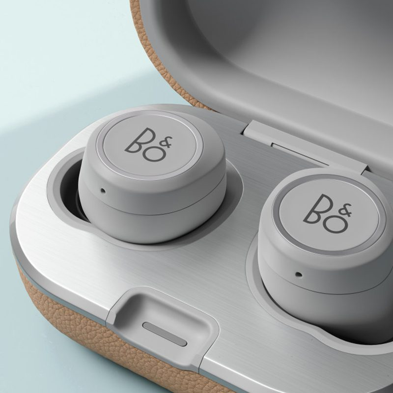 Beoplay E8 2.0, los auriculares inalámbricos de Bang & Olufsen. Sonido y diseño nórdico