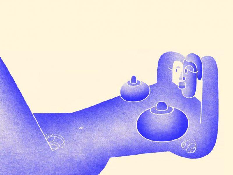 Elisava Masters' Talks, el ciclo de conferencias organizado por Elisava presenta a Anna Ginsburg