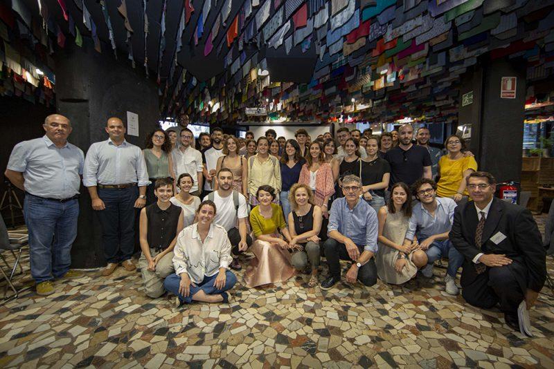 Llega la tercera fase de Toca Madera. Premiar el talento de los jóvenes diseñadores de España