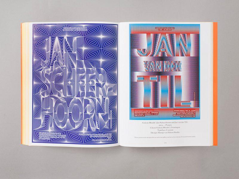 On the Road to Variable, el futuro de la tipografía según TwoPoints.Net