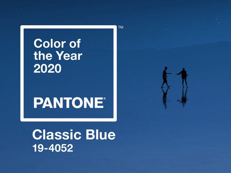 Pantone Color Institute anuncia el color del año