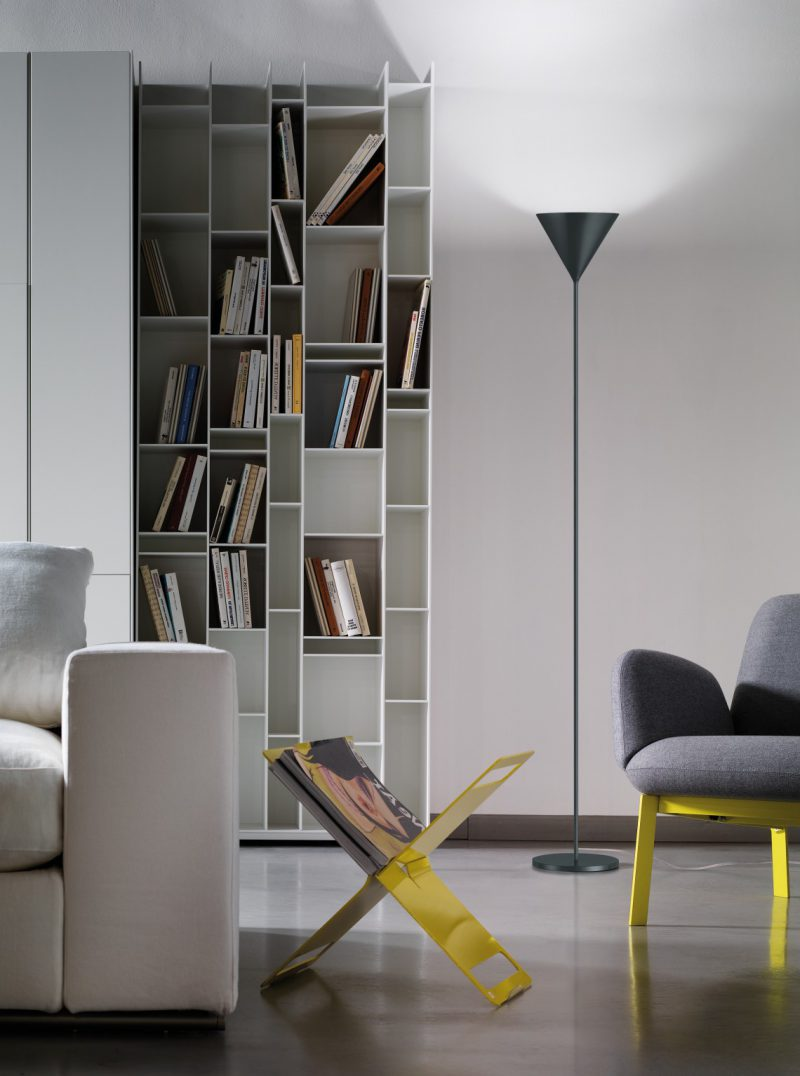 ABC, la colección de lámparas de Roberto Paoli para Modo Luce