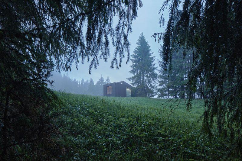 Ark-Shelter, de Michiel De Backer y Martin Mikovčák. © BoysPlayNice
