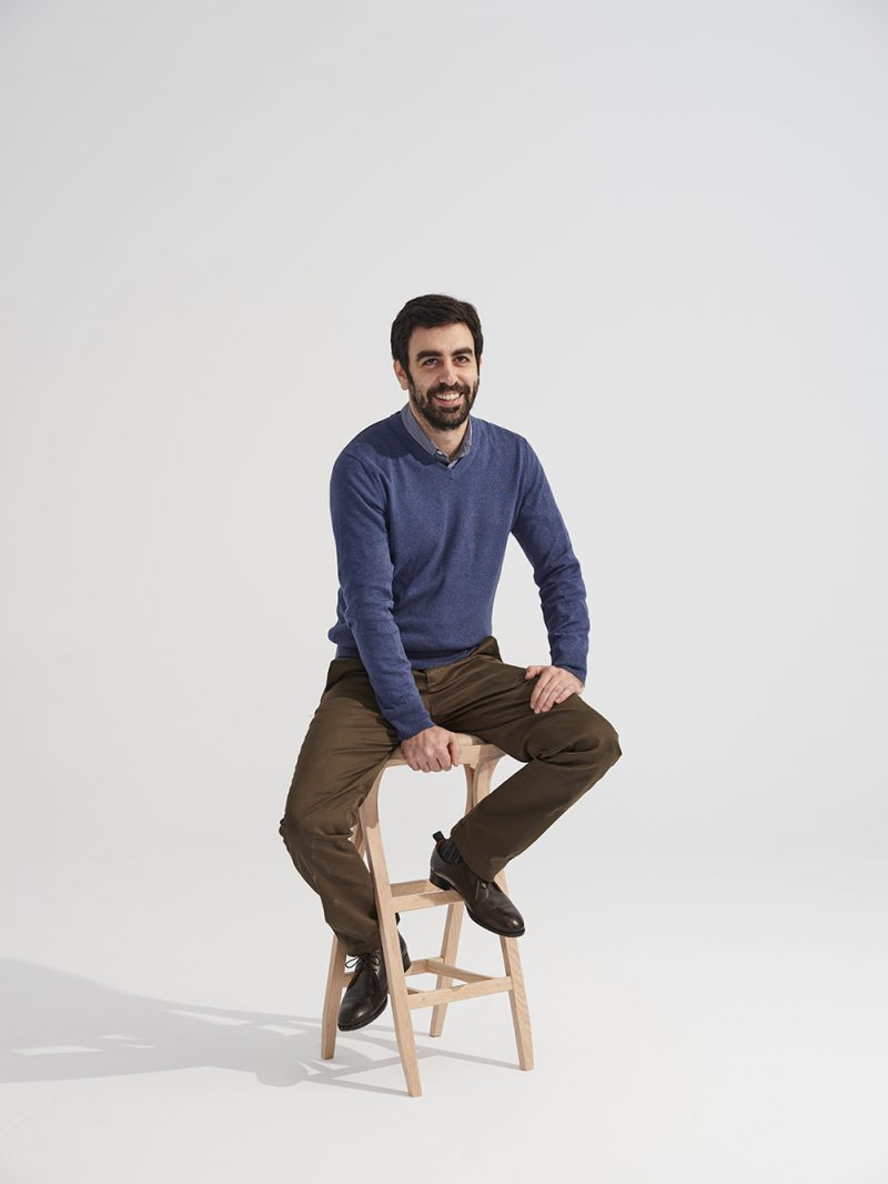 Barlovento, Andres Mariño Maza