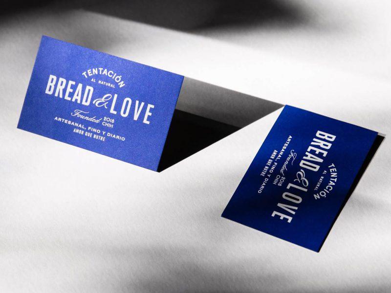 Bread & Love: Estudio Yeyé y la construcción de una marca con sabor a pan