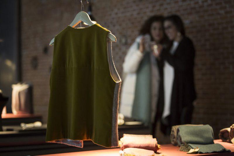 Complementarios20. Más allá de la moda. Una exposición para poner en valor el complemento de moda