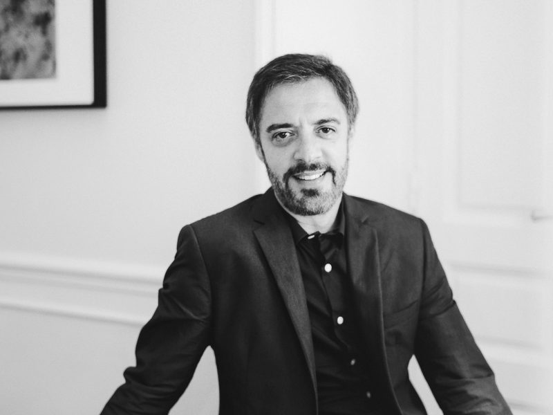 Design Institute of Spain. Transversal, colaborativo e integrador. Entrevista a Juan Mellen