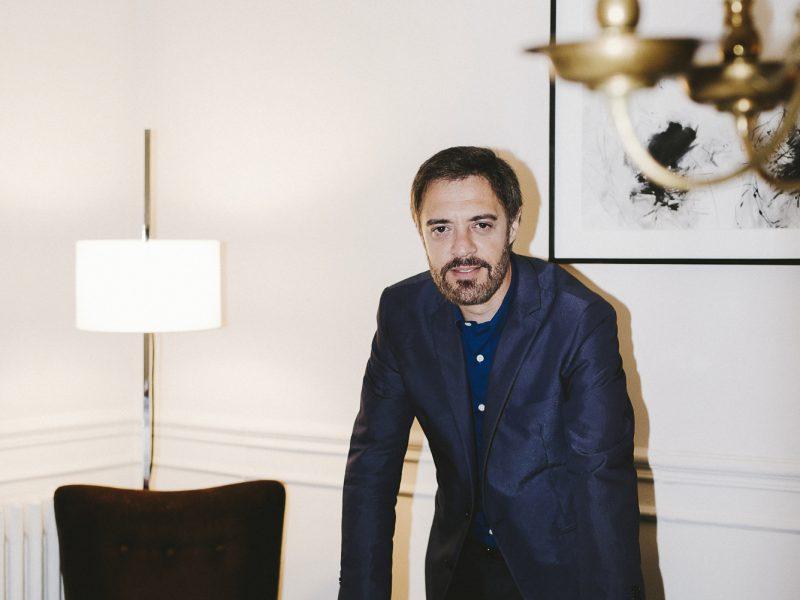 Design Institute of Spain. Transversal, colaborativo e integrador. Entrevista a Juan Mellen
