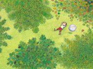 Lo esencial y lo invisible, exposición dedicada a Jimmy Liao en el Museo ABC de Madrid