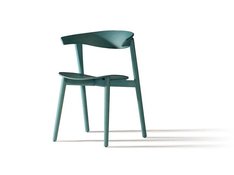 Nix, la multipremiada silla de Patrick Norguetpara Capdell