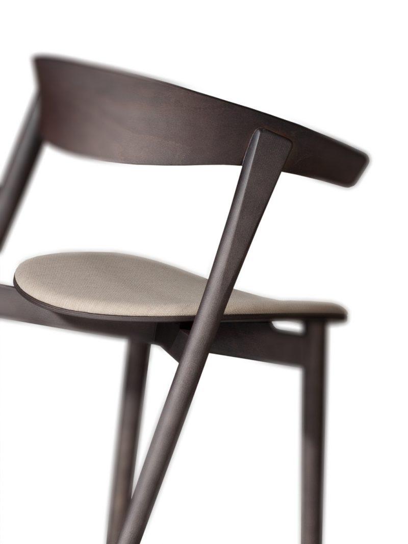 Nix, la multipremiada silla de Patrick Norguetpara Campbell