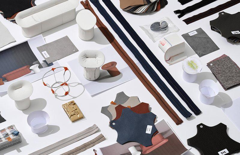 Scooped Collection, Jiyoun Kim Studio.