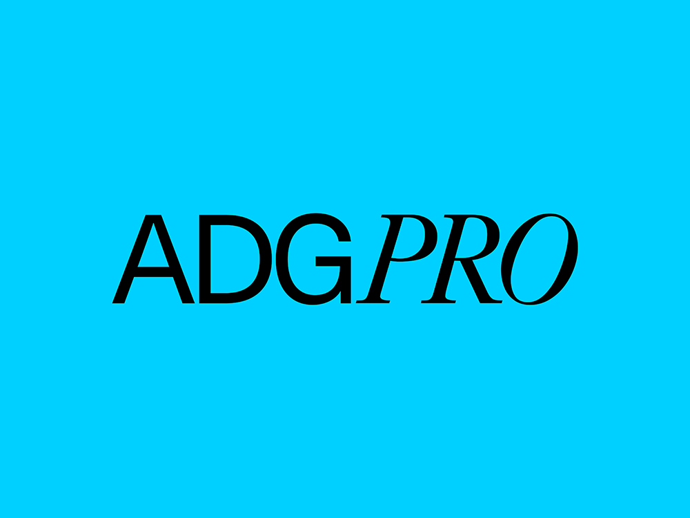 ADGPro: Protección del derecho de autor y el diseño gráfico