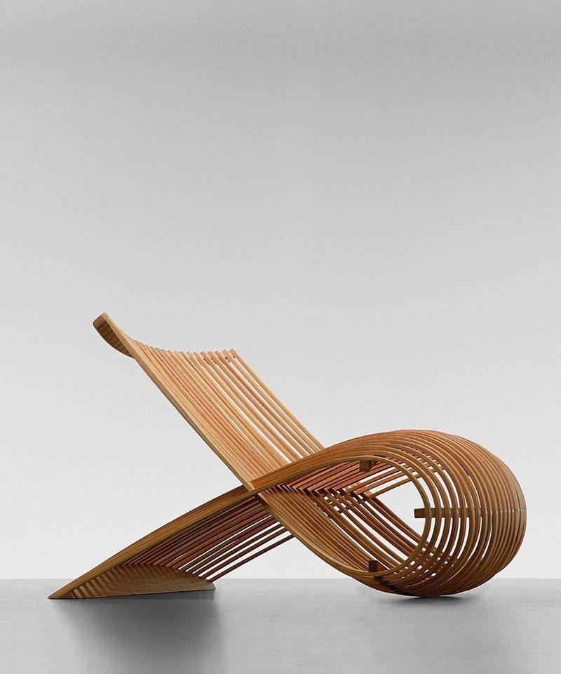 Chair: 500 Designs that Matter, la enciclopedia de las sillas de Phaidon