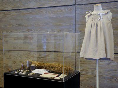 Dialogando en clave Slow Fashion ¿Qué valor tiene tu ropa? Exposición en Matadero Madrid