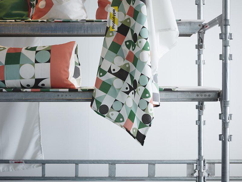 Inma Bermúdez e IKEA crean Musselblomma