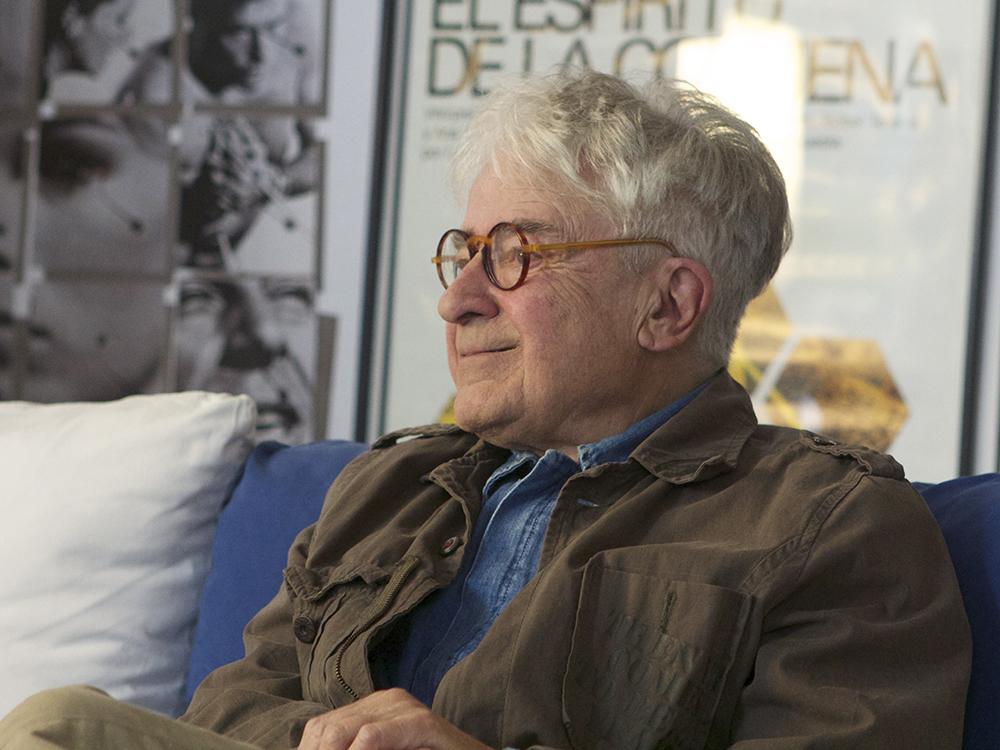 El hombre que diseñó España, el documental sobre Cruz Novillo y el diseño español