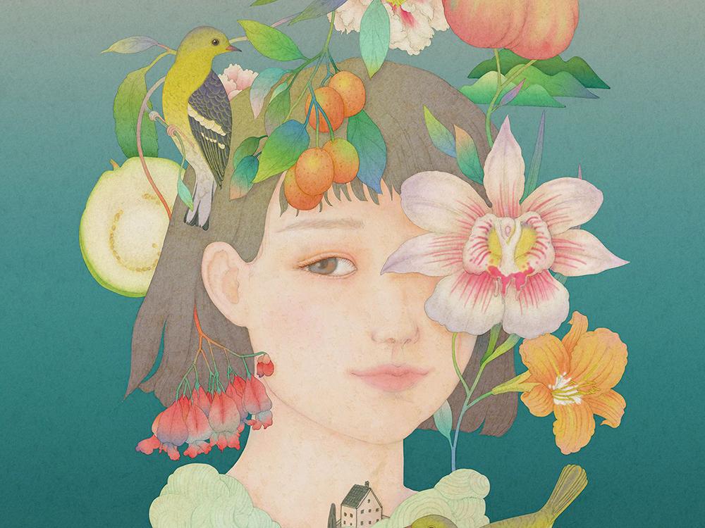 El realismo mágico de Whooli Chen. Entre Londres y Taiwán