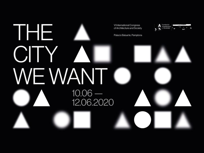 El VI Congreso Internacional de Arquitectura y Sociedad ya está en marcha
