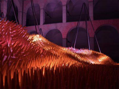 Emporia de Oro de Miscelánea: Hell, Sweet Hell, de David Oliva + Anna Juncà + Elisenda Planas