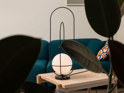 ANDlight utiliza al Sol como fuente de inspiración para su última serie de luminarias
