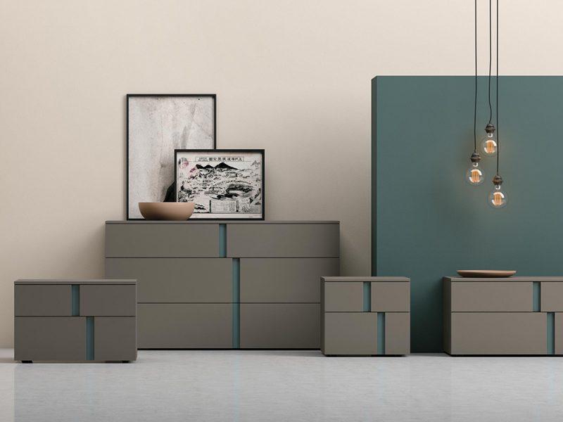 Night Collection Design: diseña una colección de mobiliario para Tomasella
