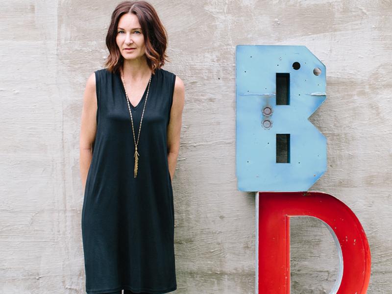 Entrevistamos a Vanessa Eckstein, la fundadora de Blok Design. Una charla de diseño